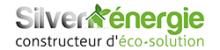 SILVER ENERGIE: Pompe à chaleur Photovoltaïque Isolation & bardage extérieur Chauffagi